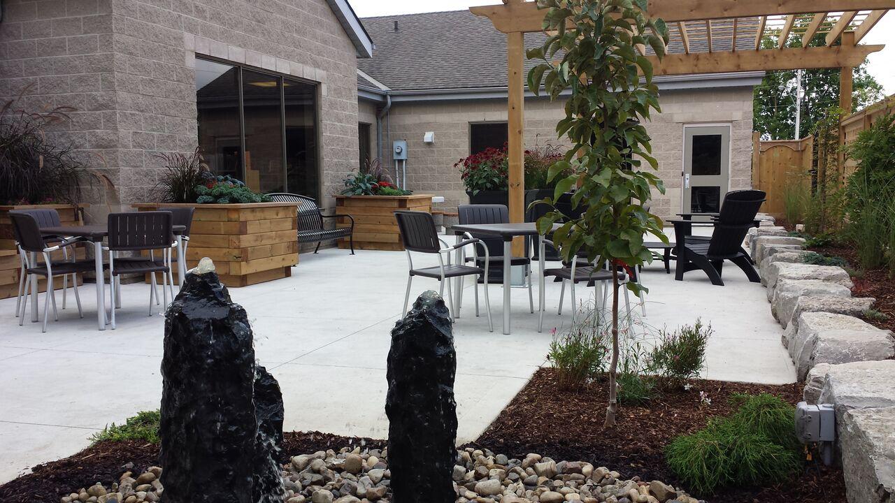 The Rockmosa Enabling Garden