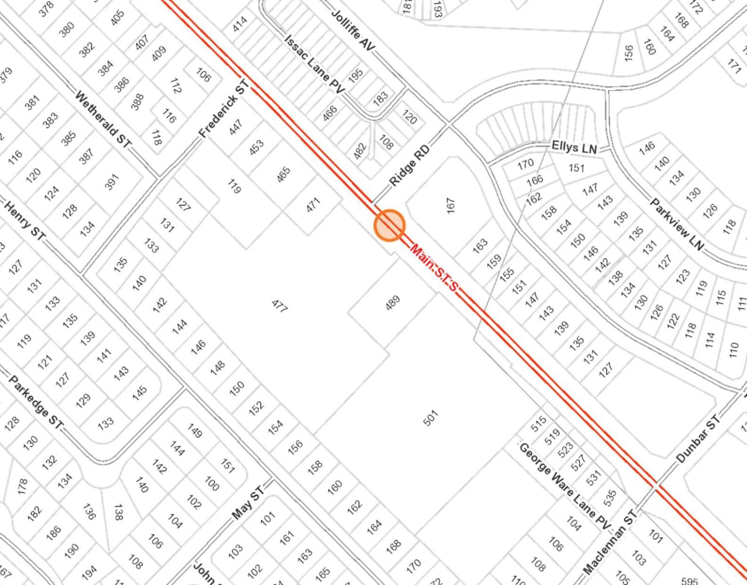 Guelph Eramosa Township | Public Notices